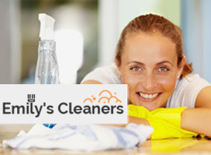 Emily's Cleaners