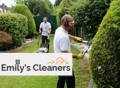 Gardening Services Islington