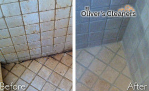 before-after-cleaning-bathroom-islington